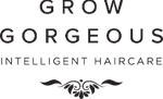 grow Gorgeous Logo