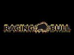 raging logo