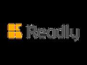 readly sales logo