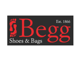 Begg Shoes discount code