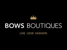 Bows Boutiques discount code