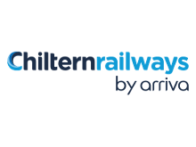 Chiltern Railways discount code