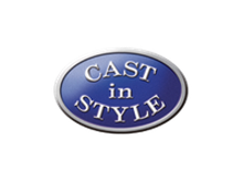 Cast in Style discount code