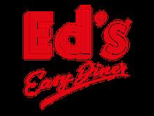 Ed's Easy Diner voucher