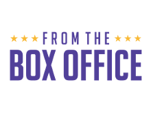 From The Box Office discount code