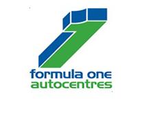 F1 Autocentres discount code