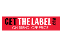 Get The Label discount code