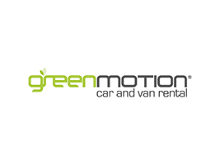 Green Motion promo code