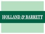 Holland & Barrett discount code