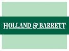 Holland & Barrett discount code