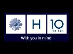 H10 Hotels discount code