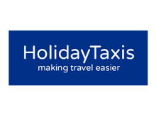 Holiday Taxis discount code