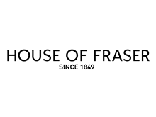 House of Fraser discount code