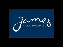James Villas discount code