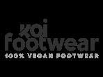 KOI Footwear discount code