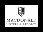 Macdonald Hotels discount code