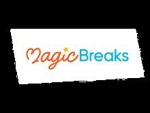 MagicBreaks discount code