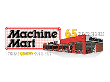 Machine Mart discount code