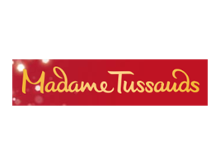 Madame Tussauds voucher
