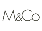 M&Co discount code