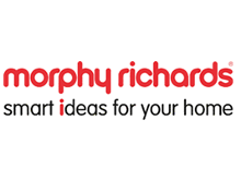 Morphy Richards discount code