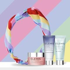elemis rainbow