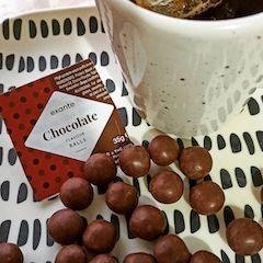 exante chocolate
