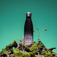 Hype bottle