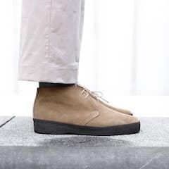 stuarts boots