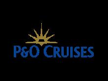 P&O Cruises voucher