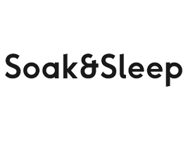 Soak And Sleep discount code