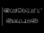 Secret Sales discount code