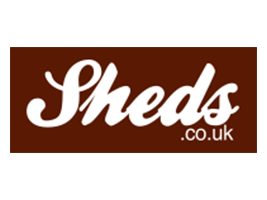 Sheds.co.uk discount code