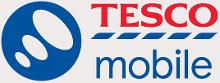 Tesco Mobile voucher code